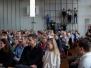 30 Jahre Jubiläum Musikschule